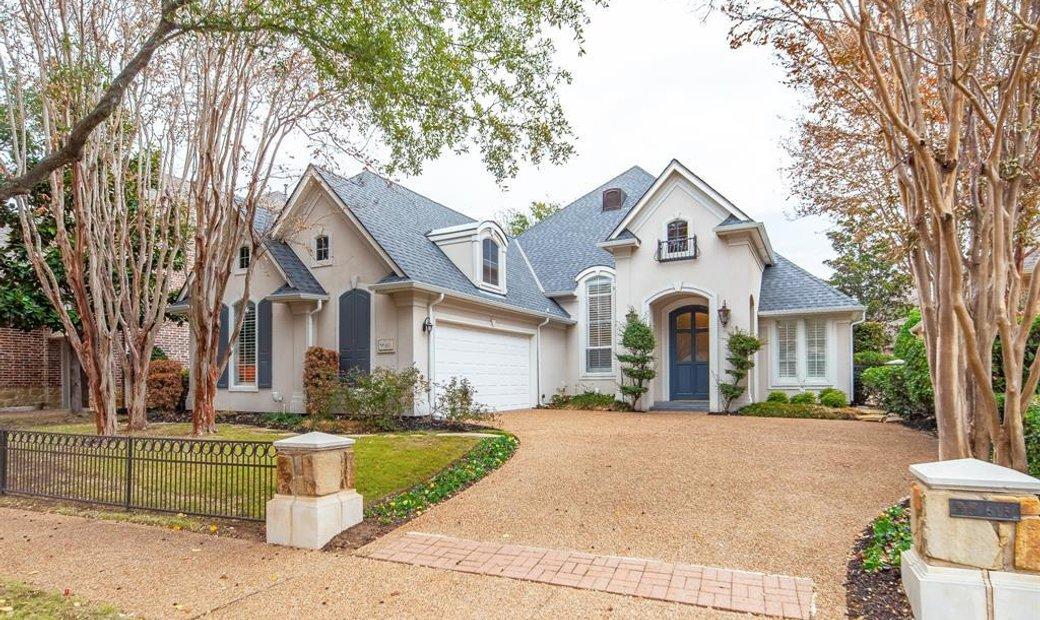 615 Regency Crossing, Southlake, TX 76092 MLS#:14230291