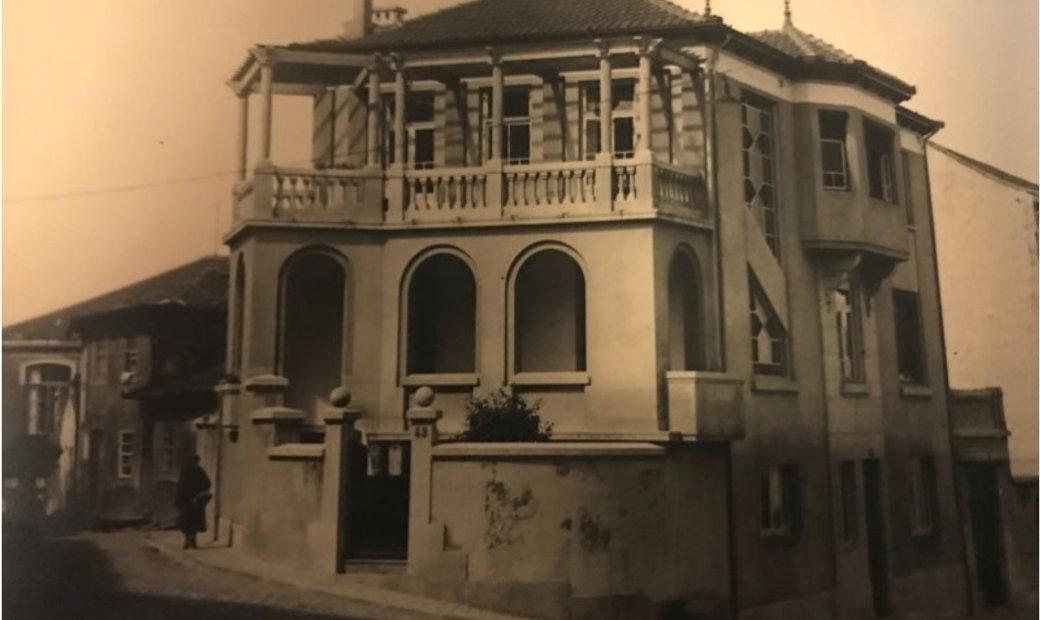 Mansion 10 Bedrooms For sale Porto