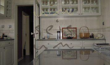 Espinho apartment
