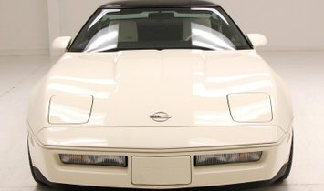1988 Chevrolet Corvette 35th Anniversary