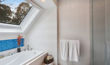 Unique Tri Level Home With Chattahoochee River Views