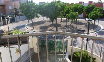 Zaragoza Villa