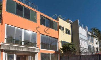 Lisboa terraced house
