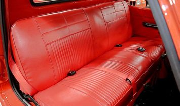 1963 Chevrolet Corvair 95 Rampside