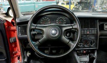1992 Audi 80 Quattro