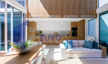 House T2+1 DUPLEX Sell em Quarteira,Loulé