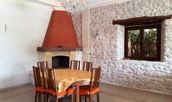 Belle Villa de style contemporain et traditionnel sur deux niveaux en campagne d'Essaouira