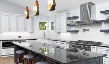 Stylish Modern Living In Terrell Hills