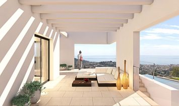 Duplex House 6 Bedrooms For sale Málaga