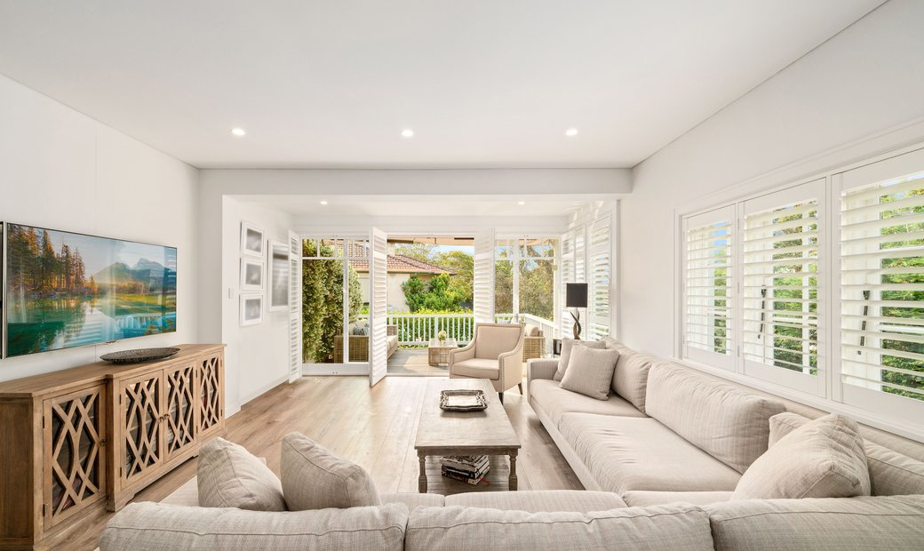 39 A The Crescent, Vaucluse