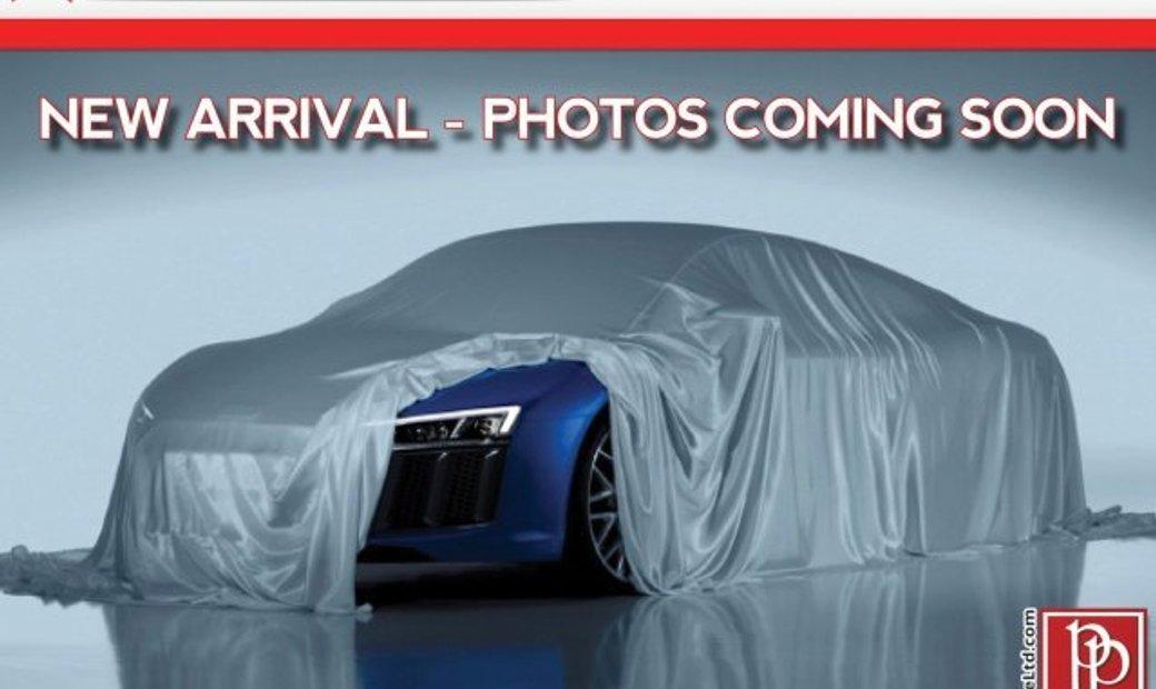 Audi A8 L 3.0T