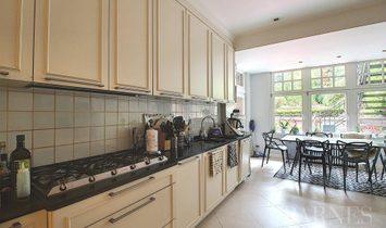Sale - House Ixelles