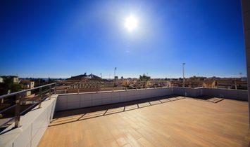 La Zenia Villa