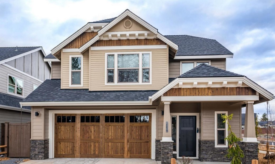 63311 Lot 14 Nw Wrangler Place Bend, Or