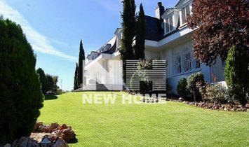 Pozuelo de Alarcón Villa