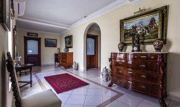 Finished Detached Villa