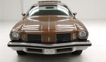 1974 Oldsmobile Vista Cruiser