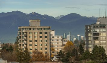 Vancouver West