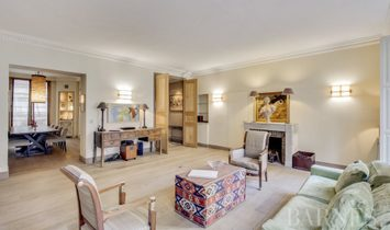 Sale - Apartment Paris 7th