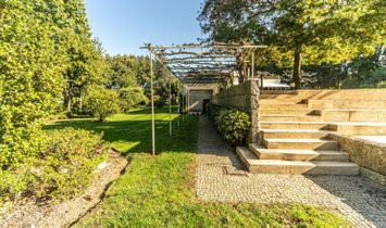 Excellent property in Guimarães