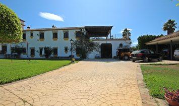 House  for sell in Mijas Golf, Málaga