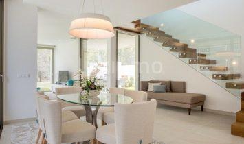 New villa in Sierra Cortina, Finestrat
