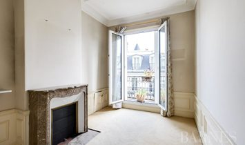 Sale - Apartment Paris 5th (Saint-Victor)
