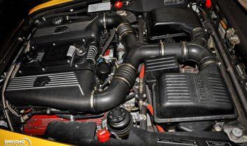 Ferrari F355 Spider F1
