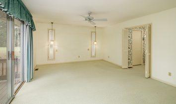Beautiful Property On 11th Tee Box In Atlanta Country Club
