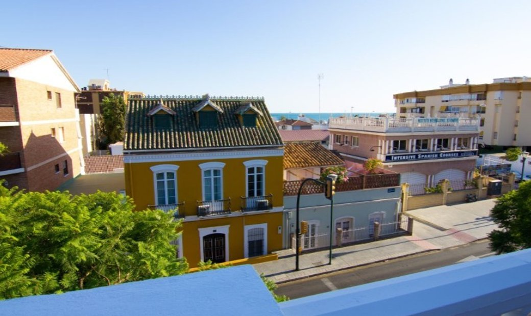 Penthouse 7 Bedrooms For sale Málaga