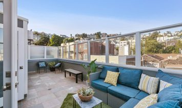 Eureka Valley Penthouse