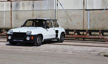 1984 Renault R5 Turbo 2 GT