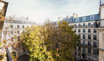 Sale - Apartment Paris 9th