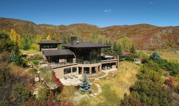 Horse Ranch Contemporary