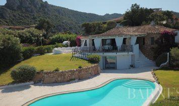 Seasonal rental - Villa Porto Cervo