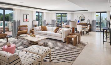 Sale - Penthouse Cap d'Antibes