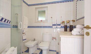 Detached House Terrea T4, land 990m2 in private condominium-Herdade da Aroeira