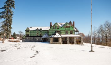 Historic Witherbee Mansion