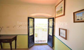 Historic Majestic Property With Vineyard