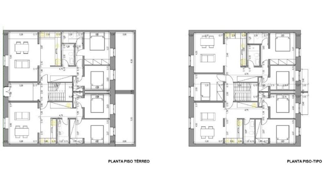 Apartment Studio For sale Lisboa