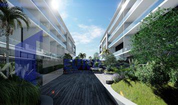 Hyatt Regency Lisboa Residences - Apartments with guaranteed minimum return