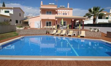 Detached villa V5 with sea view