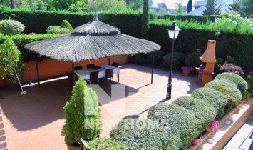 Las Rozas de Madrid Villa