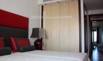 T6 apartment duplex, new, sea view, modern architecture, garage, Costa da Caparica