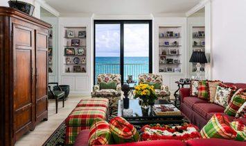 Direct Oceanfront Super Chic Duplex
