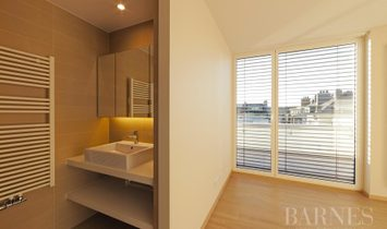 Rental - Penthouse Luxembourg (Belair)