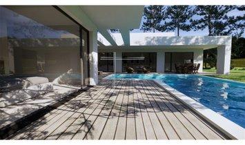 Detached House Terrea T4, Land 1100m2, Swimming pool-Herdade da Aroeira