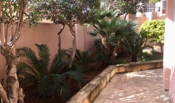 Detached Corner Villa