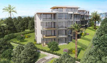 Sale - Apartment Cap d'Antibes