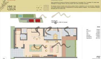 Vila Nova de Gaia terraced house